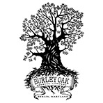 Burley Oak  logo