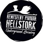 Wild Stork logo