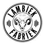 Lambiek Fabriek logo