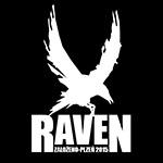 Raven/Wild Creatures logo