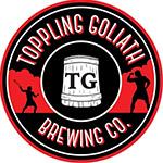 Toppling Goliath logo