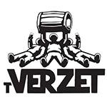 t'Verzet logo